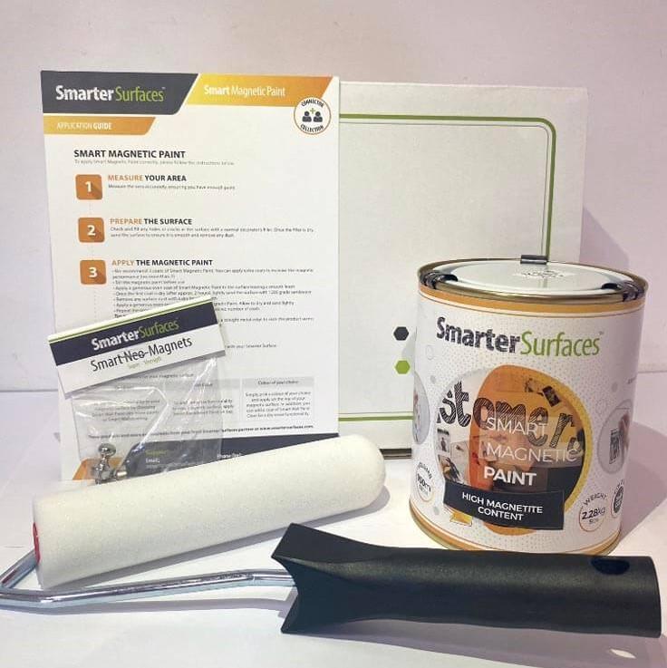 Peinture-magnetique-smart-kit-entier-et-guide-dapplication-et-neo-magnets