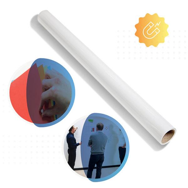Papier Peint Magnétique Smart