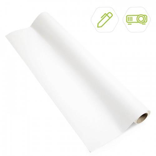 image du produit papier peint tableau blanc projetable