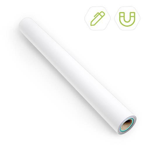 Rouleau du papier peint magnétique tableau blanc smarter surfaces