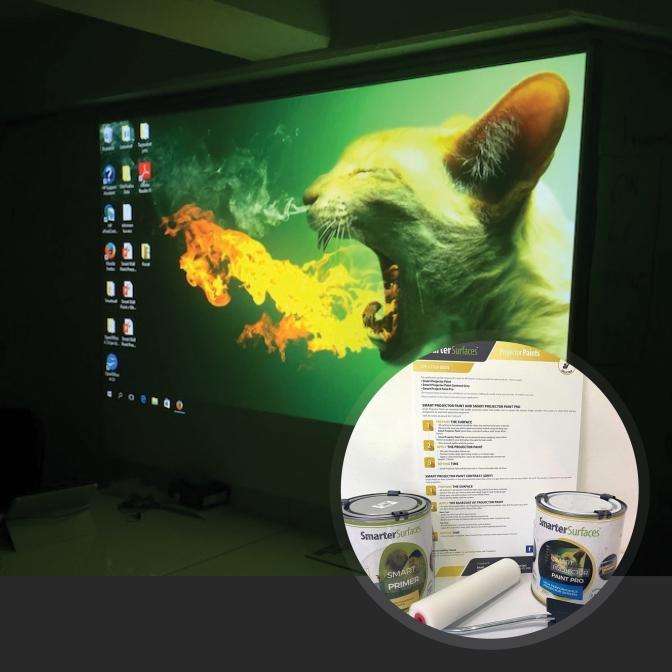 Peinture-projecteur-pro-produit-en-cours-dutilisation-et-kit-image