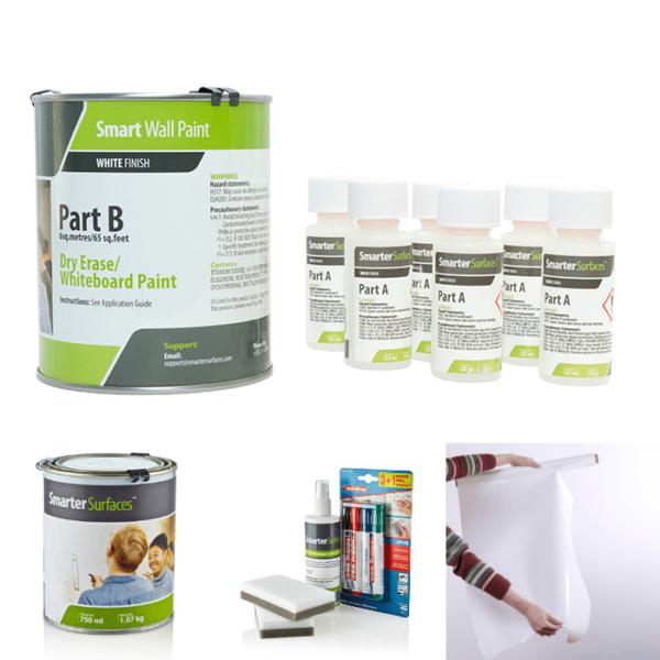Complete-Kit-Teletravail-Boite-peinture-tableau-blanc-en-blanc